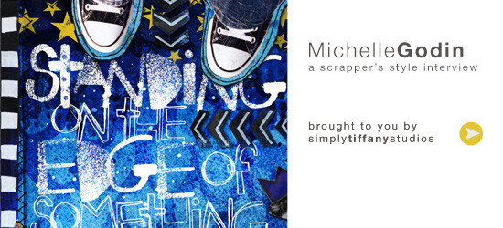 A Scrapper's Style by Michelle Godin