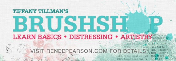 Tiffany Tillman's Brushshop is Back!